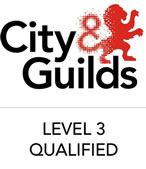 City and Guilds Level 3 Qualified Dog Groomer